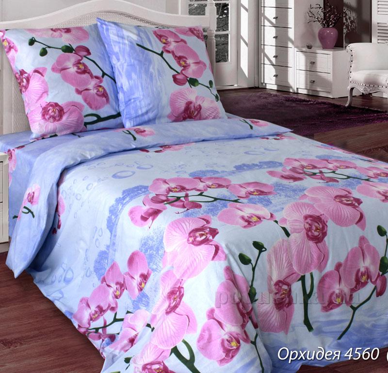 Постельное белье Блакит Орхидея