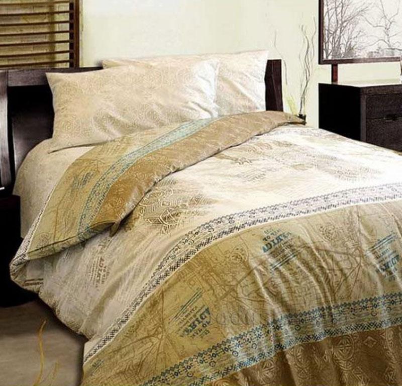 Постельное белье Блакит Жирафы 4081-4082