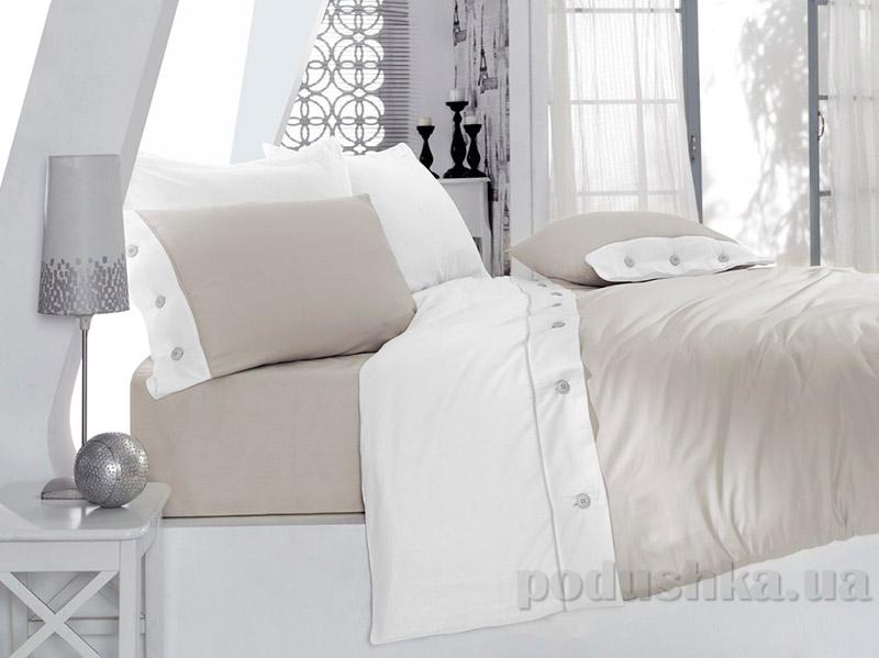 Постельное белье Cotton Box Fashion Gri