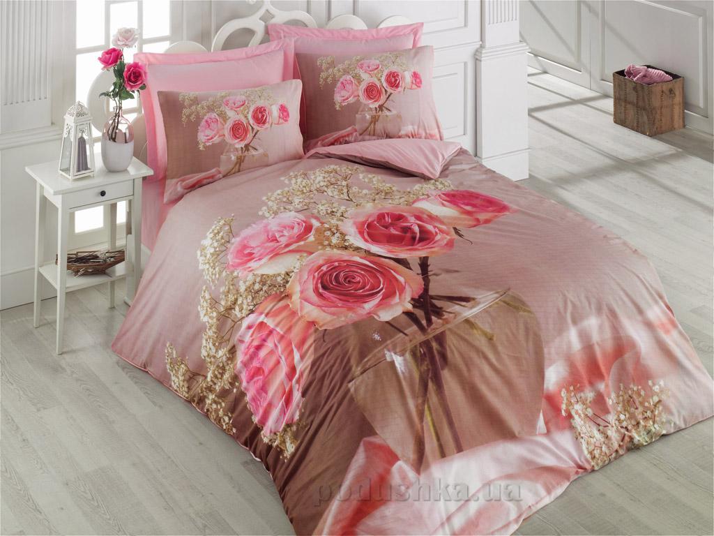 Постельное белье Cotton Box Rosa pembe