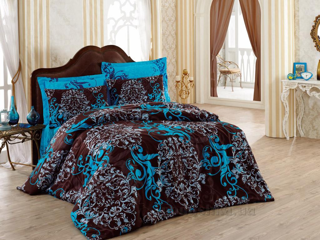 Постельное белье Cotton Box Ruya turkuaz