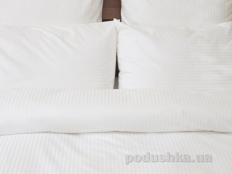 Постельное бельё для гостиниц Lotus тонкая полоска