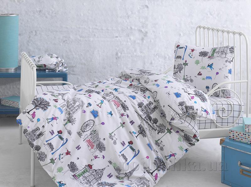 Постельное белье для младенца Marie Claire Crazy