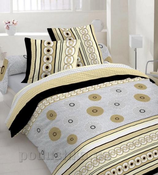 Постельное белье Dreams Malva 09 Lux