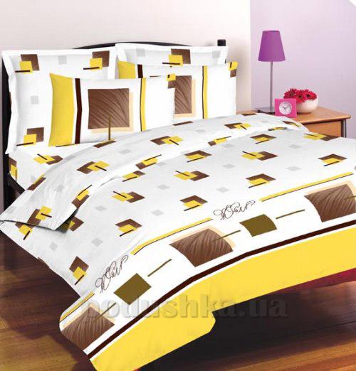 Постельное белье Dreams Malva Gold 21