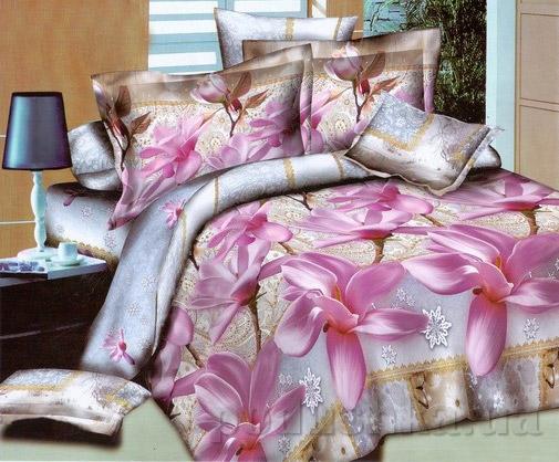 Постельное белье Фантазия Світ Сну Полуторный комплект наволочки 50х70 см Світ сну