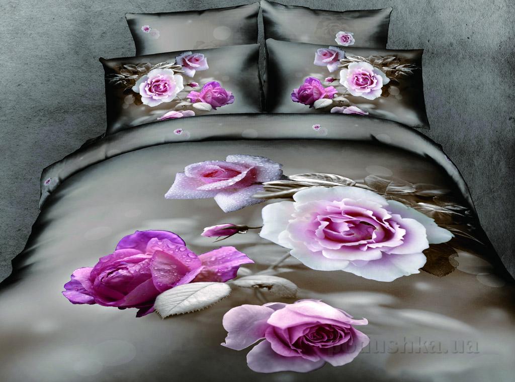 Постельное белье Home line Роза