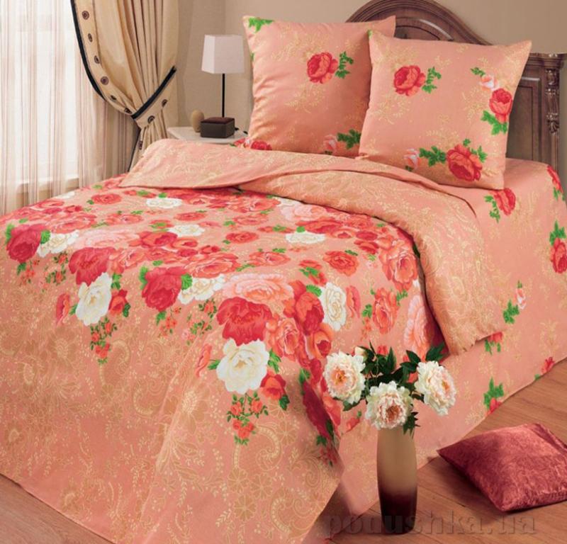 Постельное белье Хохлома Любимый дом 232507