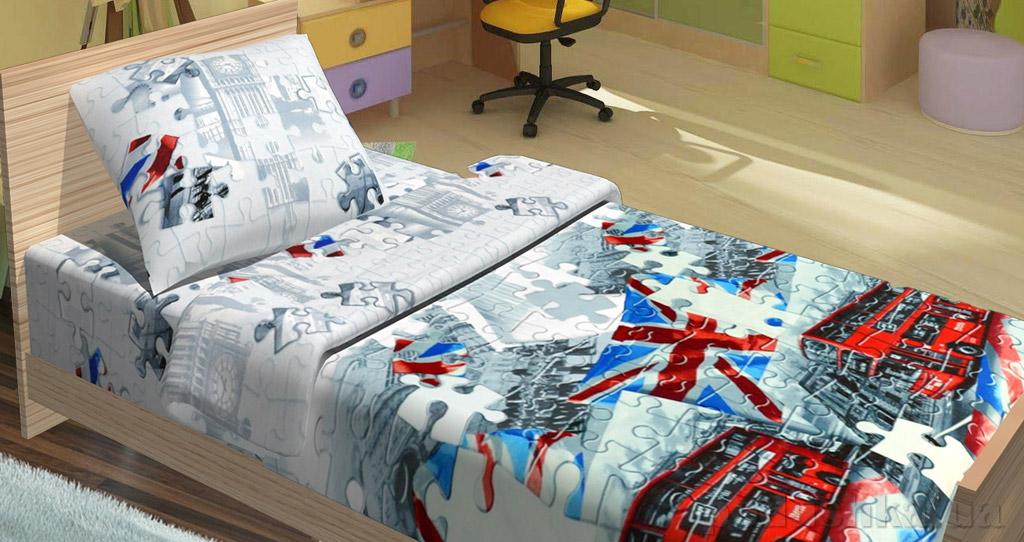 Постельное белье KidsDreams Британия