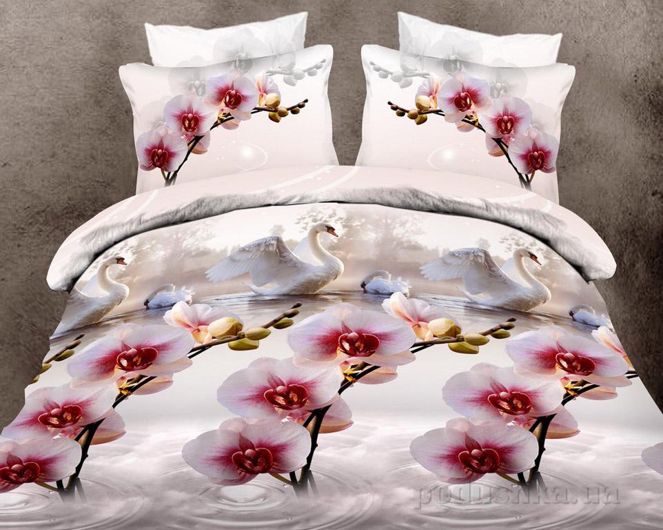 Постельное белье Лебеди Світ Сну