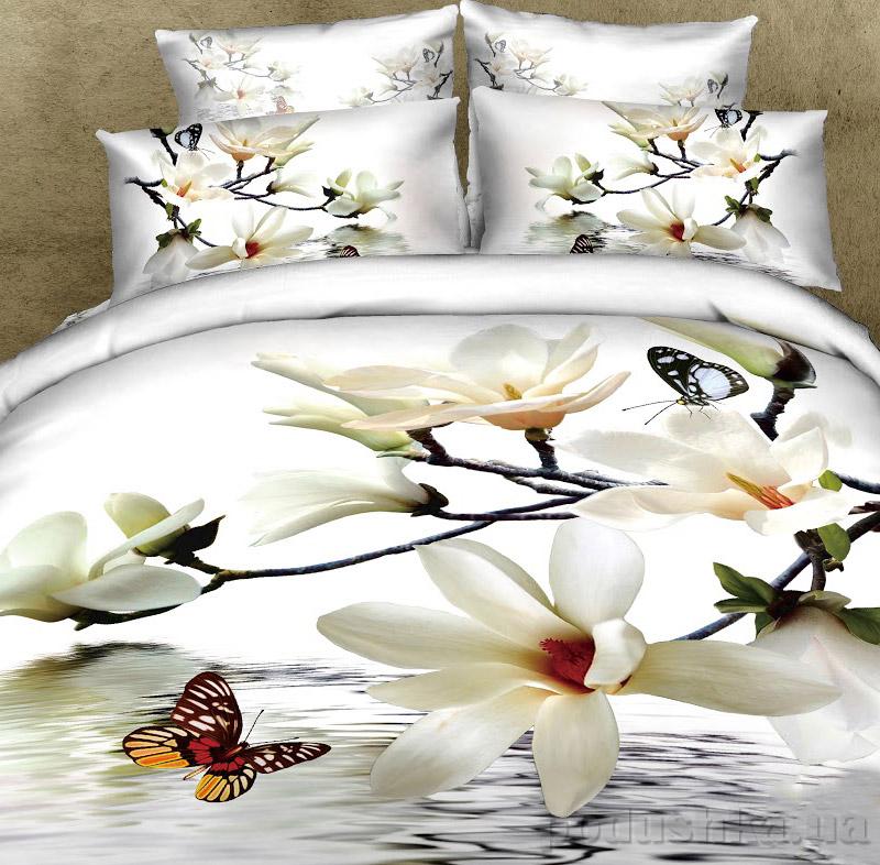 Постельное белье Love You Бабочки