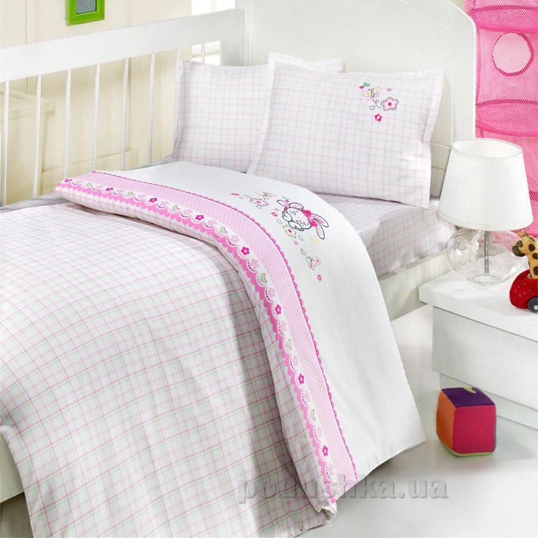 Детское постельное белье Luoca Patisca Bunny