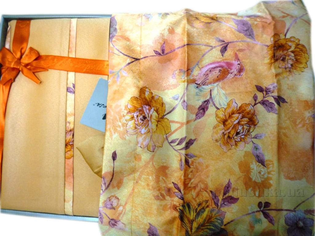 Постельное белье Mariposa Flowers