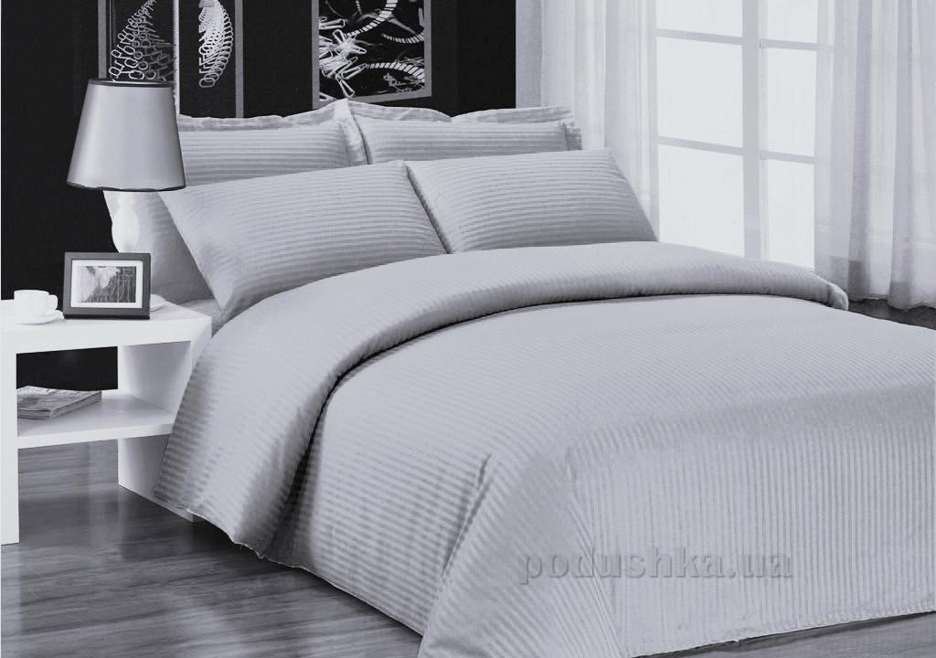 Постельное белье Mariposa Silver stripes
