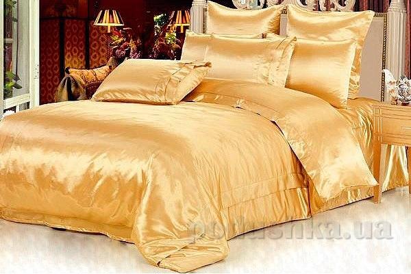Постельное белье Perrini Гламур золото