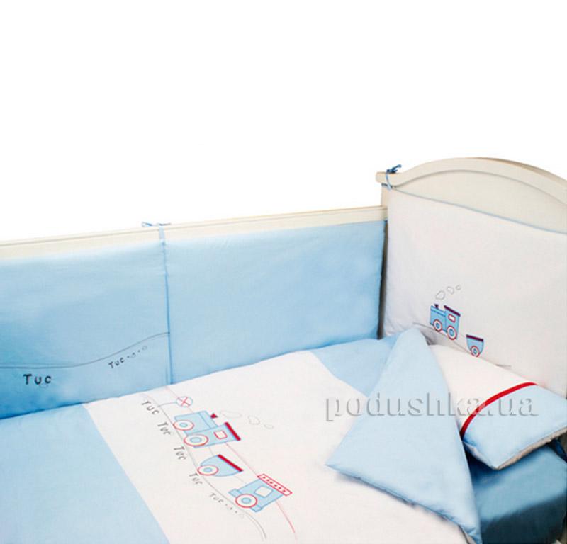 Постельное белье Pulsante Tuc-Tuc 8294