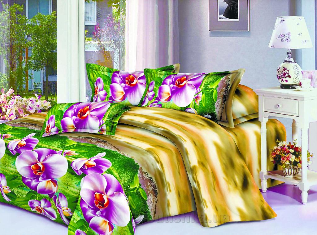 Постельное белье Restline Орхидея 102
