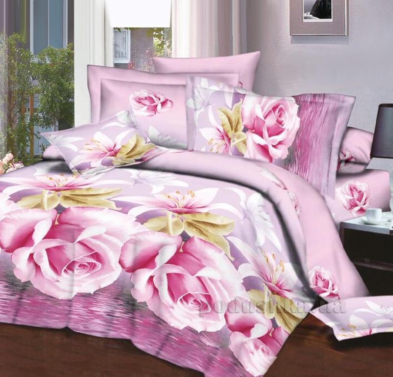 Постельное белье Restline Розовые сны 146