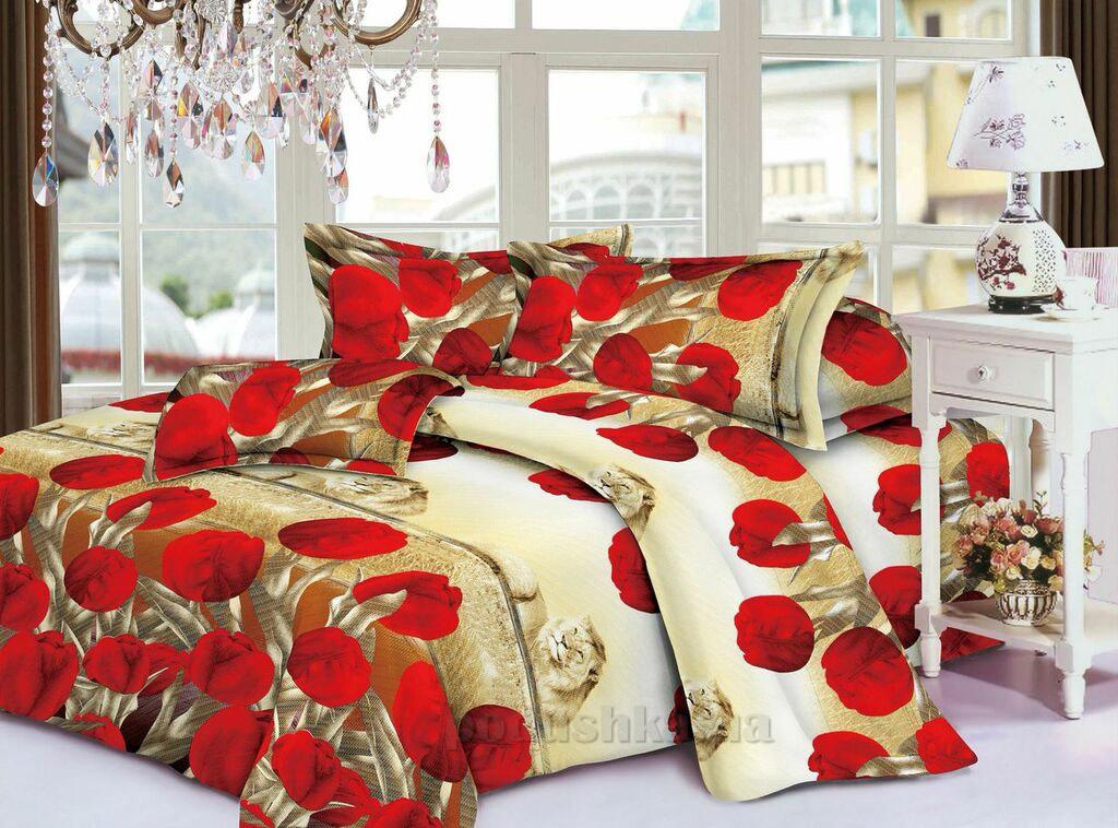 Постельное белье Restline Тюльпан 115