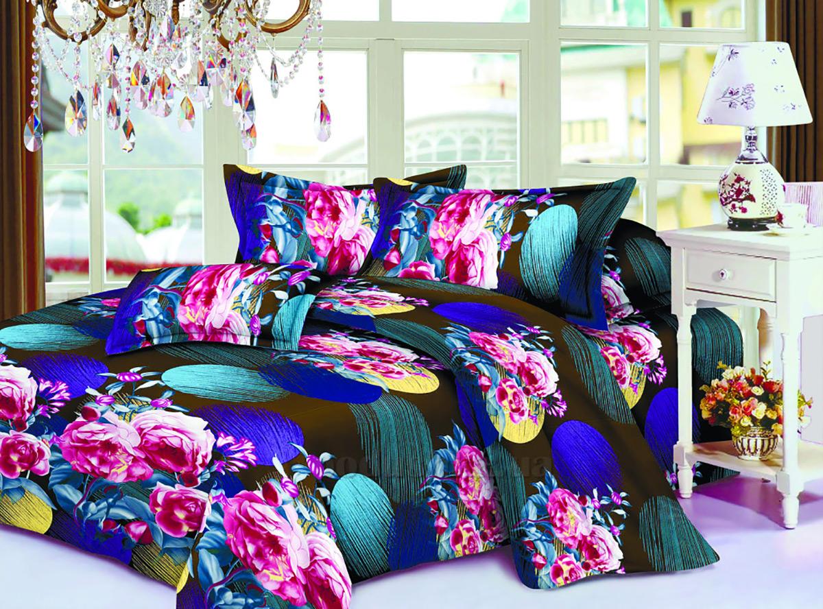 Постельное белье Restline Виолетта 113