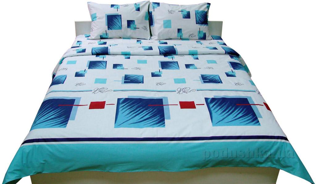 Постельное белье Руно бязь 30-0113 blue