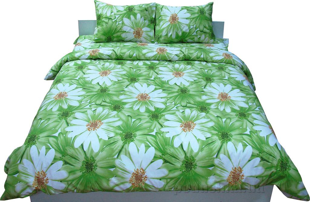 Постельное белье Руно бязь GL-0500 green