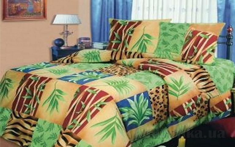Постельное белье Сладкий сон Амазонка