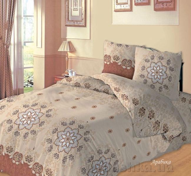 Постельное белье Сладкий сон Арабика