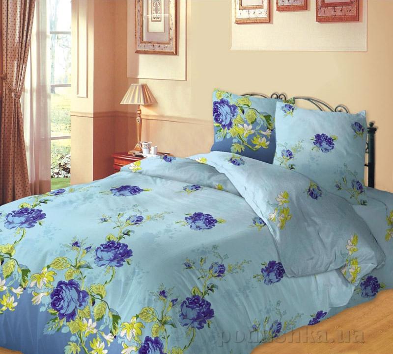Постельное белье Сладкий сон Индиго