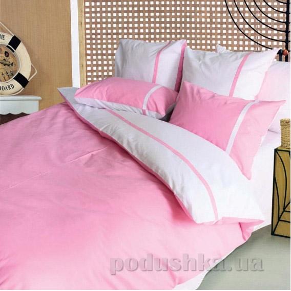 Постельное белье ТЕП Дуэт розовый 983