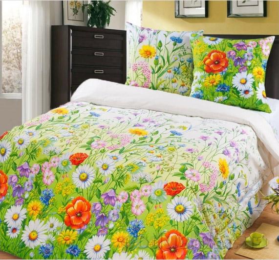 Постельное белье Top Dreams Цветочный рай