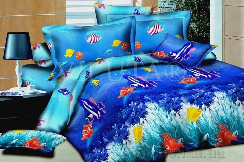 Постельное белье в детскую кроватку Вилюта 236