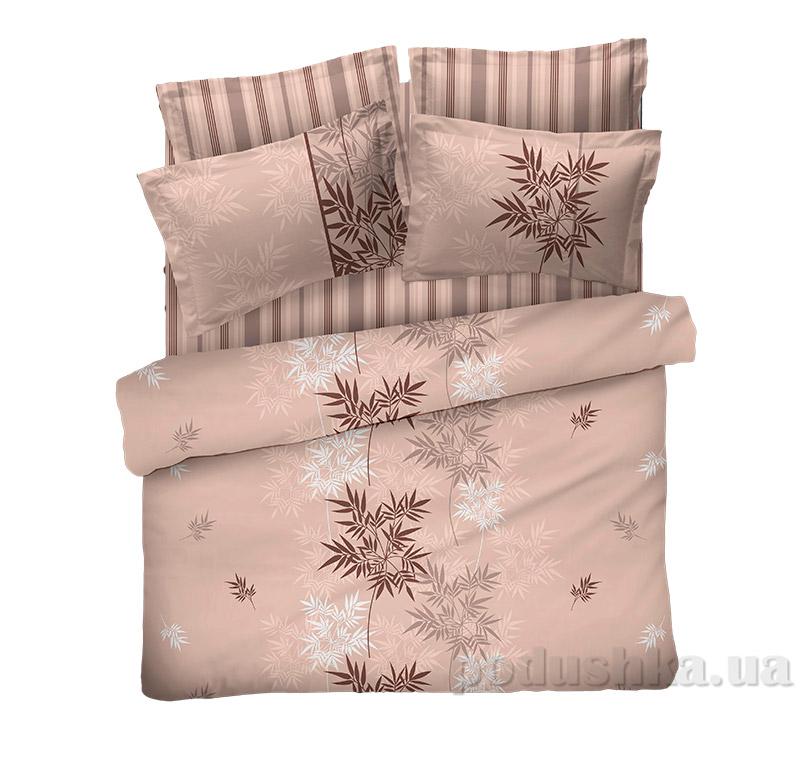 Постельное белье Victoria Troya 00755 из бамбука