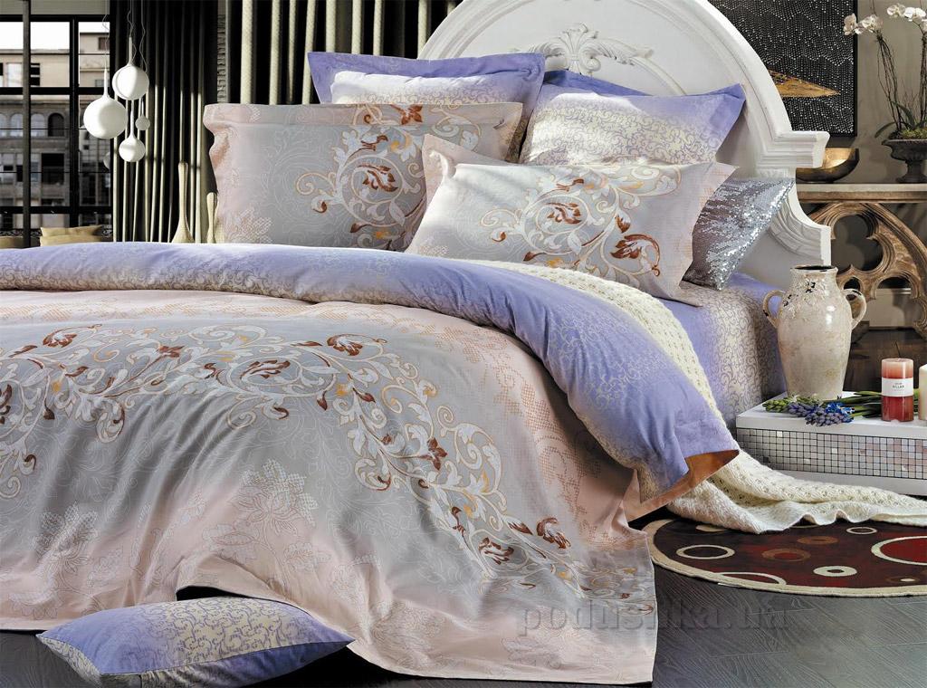 Постельное белье Вилюта 609 сатин-твилл