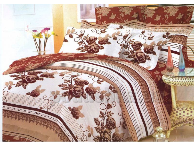 Постельное белье Вилюта Поплин 307
