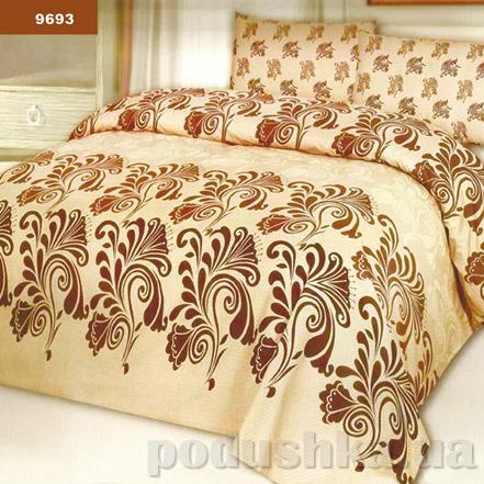 Постельное белье Вилюта ранфорс 9693