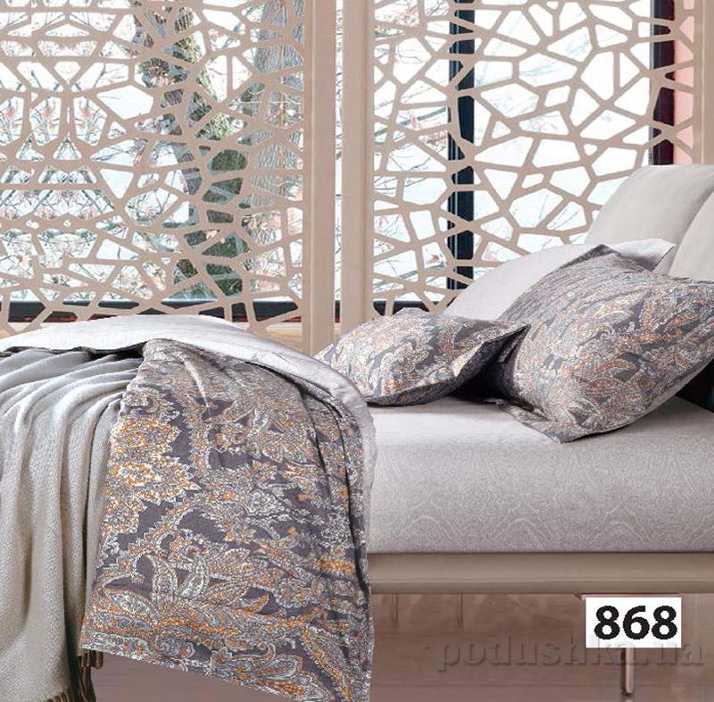 Постельное белье Вилюта сатин-люкс 868
