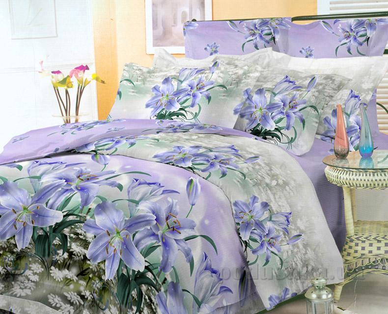 Постельное белье Виолетта Світ Сну