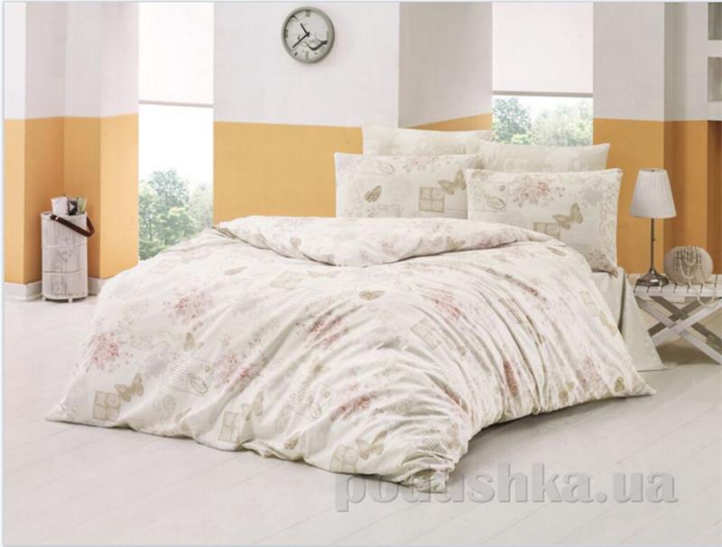 Постельное белье Zambak Premium Ranforce 10944-01