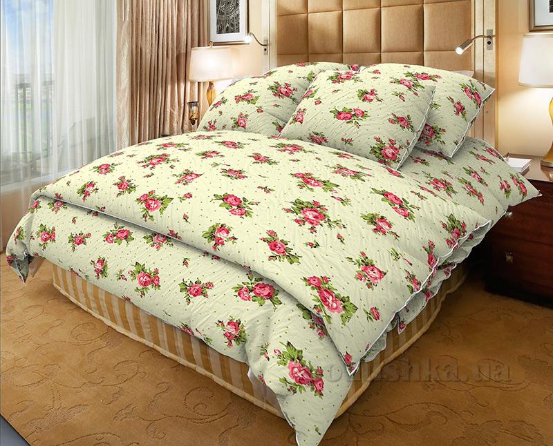 Постельное белье Zastelli Цветы из Прованса