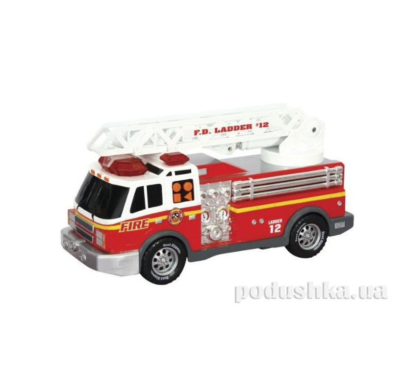 Пожарная машина со светом и звуком Toy State 34561
