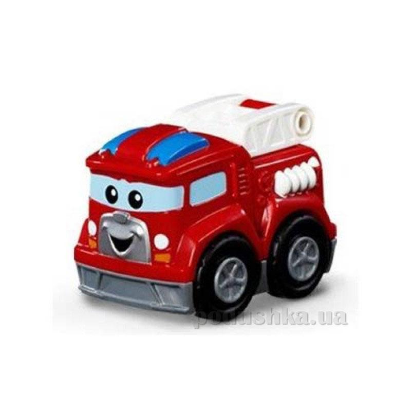 Пожарный автомобиль 80403 Mega Bloks