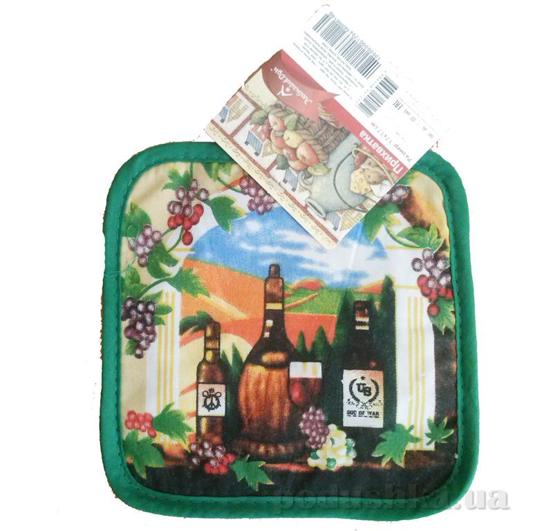Прихватка Виноград 247263 Любимый дом