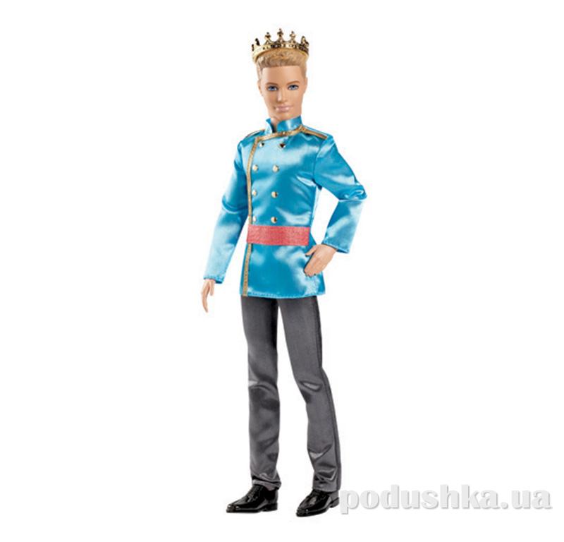 Принц из м/ф Барби Тайные двери BLP31
