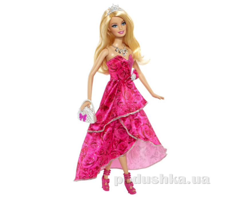 Принцесса Барби серии Чудесные волосы Barbie
