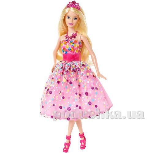 Принцесса Barbie День рождения