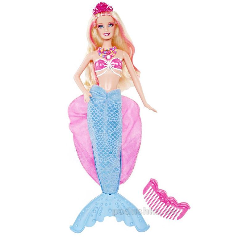 Принцесса Лумина с м/ф Принцесса жемчужин Barbie