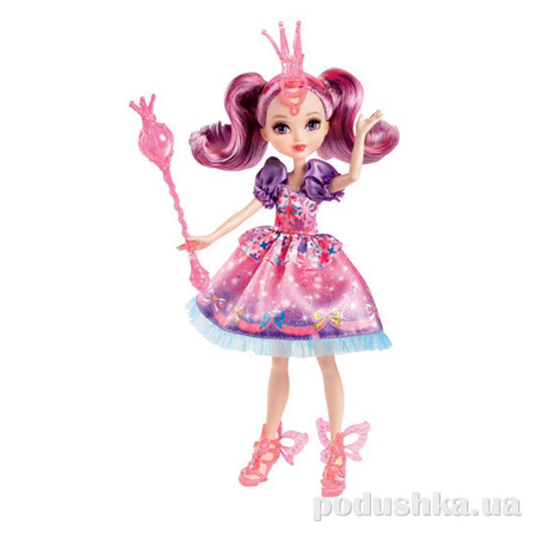 Принцесса Малуша из м/ф Барби Тайные двери CBH62