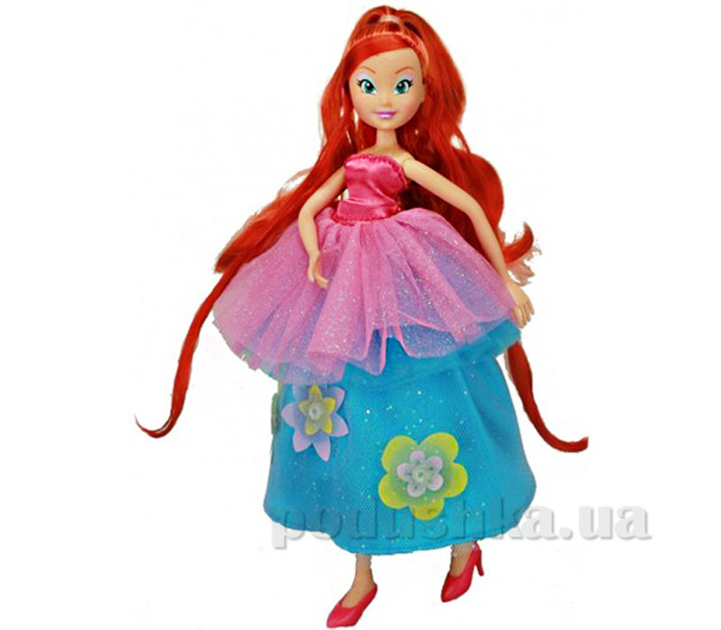 Принцесса цветов Блум Winx