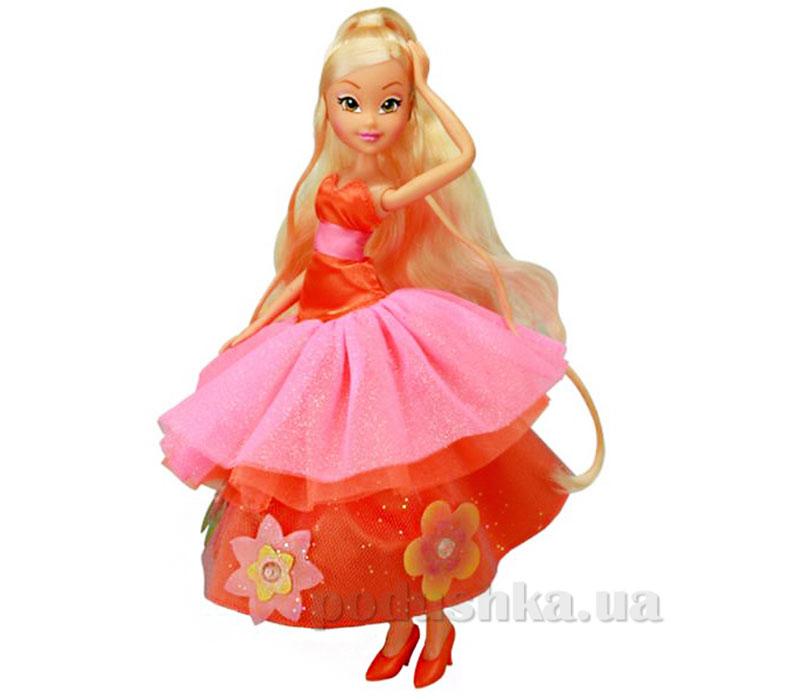 Принцесса цветов Стелла Winx